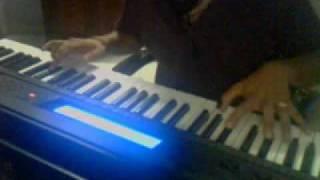 Meri Jung .... zindagi har kadam.. learning (Piano Style)