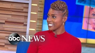 Insecure | Issa Rae Interview on Hit HBO Show
