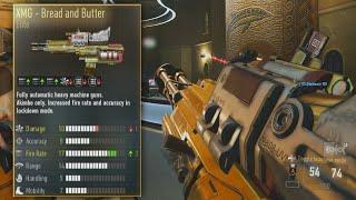 """""""XMG - Bread & Butter"""" (Elite Weapons of Advanced Warfare)"""