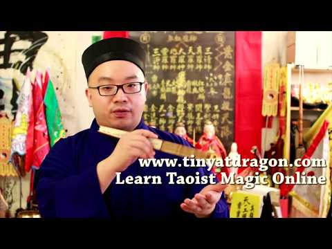 How to Become a Taoist - Learning Taoism