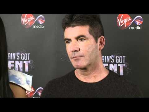 Simon Cowell speaks: Reaction to Tulisa's sex tape