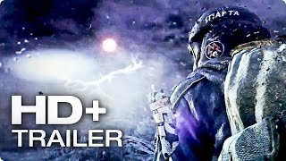 METRO REDUX Trailer | Deutsch German 2014 [HD+]