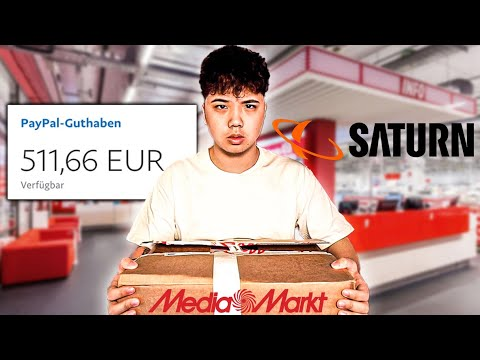 Reich werden mit Mystery Box Reselling? (Experiment)