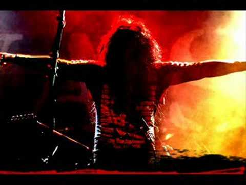 Shadow Man - - - W.A.S.P.