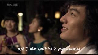 Gambar cover [English sub] Because I'm stupid (SS501)- BOF MV