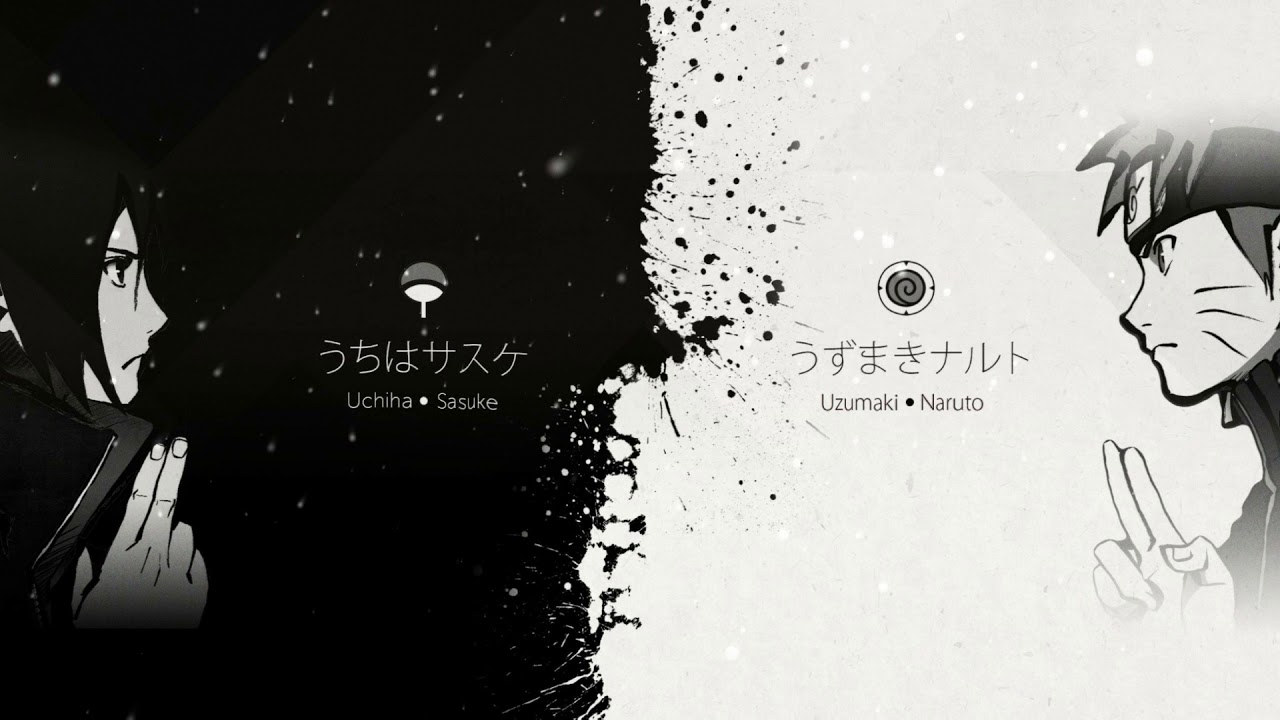 Wonderful Wallpaper Naruto Black And White - maxresdefault  Best Photo Reference_293182.jpg