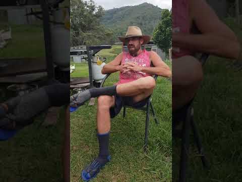 Download I'll Be Riding Shotgun - Aussie Version