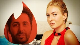 Tinder Ex-VP Sues for Sexual Harassment