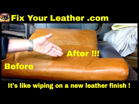 Body Oil Extraction Procedure For Leather Furniture Doovi