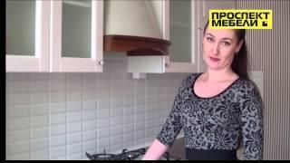 видео Кухни в английском стиле