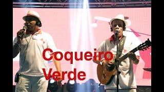 Coqueiro verde Zeca Pagodinho - Grupo de samba rock Apito de Mestre