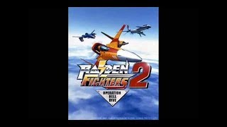Raiden Fighters Aces [XBox360] - Raiden Fighters II: Operation Hell Dive - 17,990,850