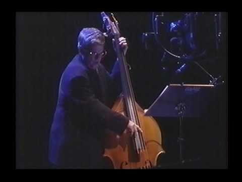 Charlie Haden & Quartet West - First Song (For Ruth) - Heineken Concerts 99