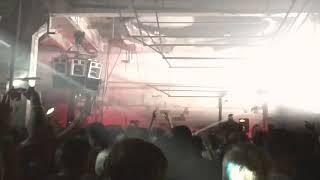 Drumcell Gamma Festival Gamma Stage Saint Petersburg 21 07 2018