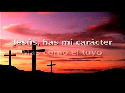 Jesus Has Mi Caracter-Daneil Calveti.
