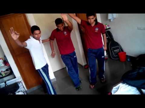 Tolani Maritime Institute|| Stunts || Asia's no.1 Maritime Academy || Pune