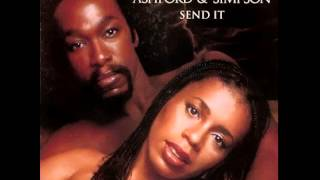 Ashford & Simpson - Don`t Cost You Nothing