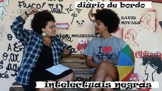 Diário de Bordo - Intelectuais Negras 2017.1 (UFRJ)