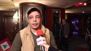 اتفرج| وائل علاء: «عمود فقري» أول بطولة مطلقة ليا