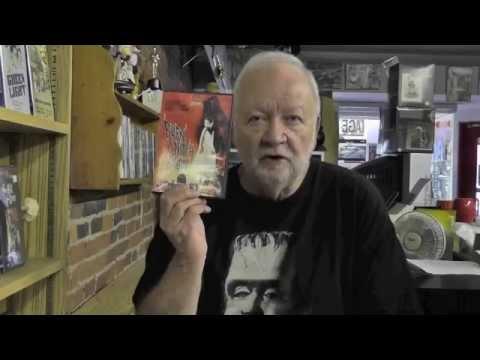 Halloween DVD Titles
