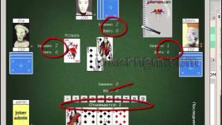 Правила игры Джокер
