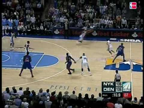 The Greatest Plays of 2006-07