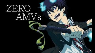 Repeat youtube video Blue Exorcist - Fix Me AMV