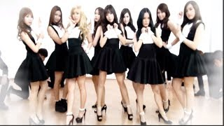 Girls' Generation 소녀시대_'Mr.Mr.'_Music Video Cover By Girlish