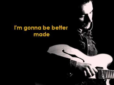 My Declaration by Tom Baxter - Lyrics