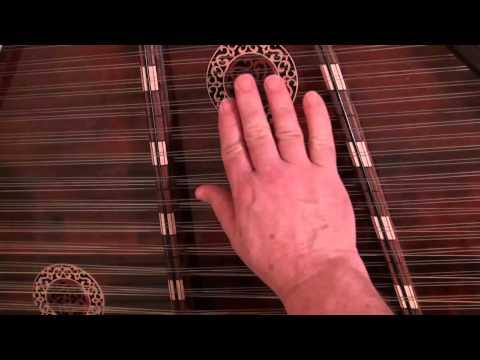 #4 INSTRUCTION VIDEO FOR HAMMERED DULCIMER