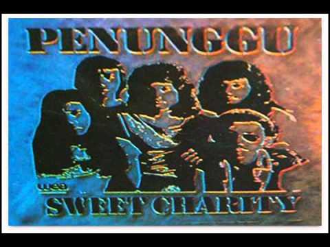 Sweet Charity - Penungggu (Lirik)
