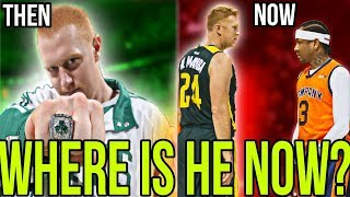 Where Are They Now? BRIAN SCALABRINE