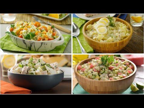 ensaladas-económicas- -recetas-de-ensaladas-para-compartir