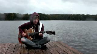 Masha Qrella: Boys Don´t Cry