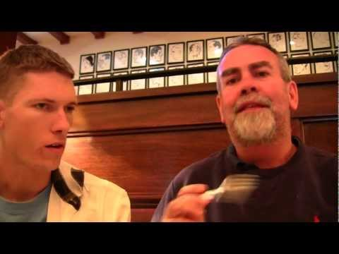A Grand Lunch At The Hollywood Brown Derby - Episode 190