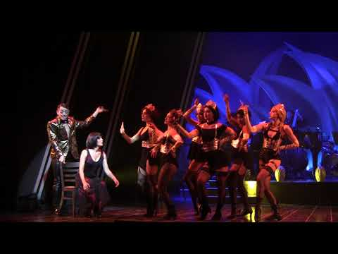 CABARET is Playing Now at La Mirada Theatre!