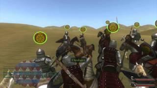 Mount & Blade Warband - Episodio 50 - Saqueadores extraviados