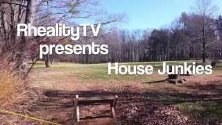 Estate Sale, House Junkies goes to a Redding CT Farm with actor Rhea Ruggiero