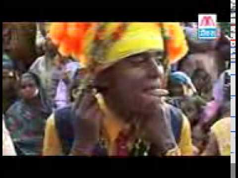 Bhojpuri Gaali song
