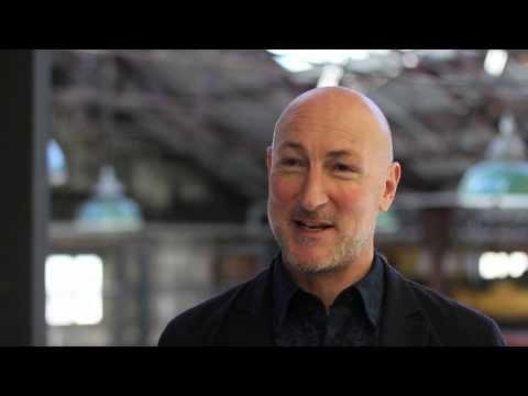Sydney Contemporary: Barry Keldoulis