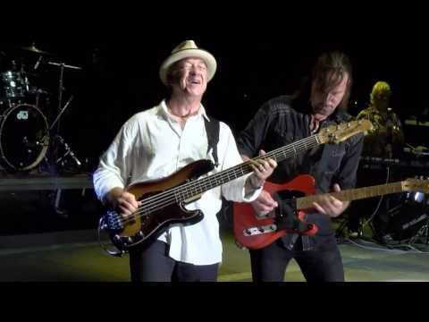 "G Fest 2017: Creedence Clearwater Revisited - ""Suzie Q"""