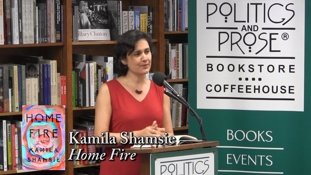 the theme of marking territory in the third novel of kamila shamsie The present research attempts to analyze kamila shamsie's novel burnt shadows as an intertextual re-writing of em forster's novel a passage to india shamsie has written five novels, and all of them.