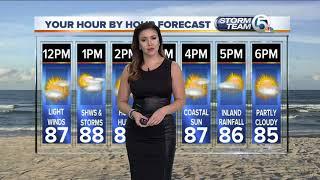 WPTV Latest Headlines | September 25, 12pm