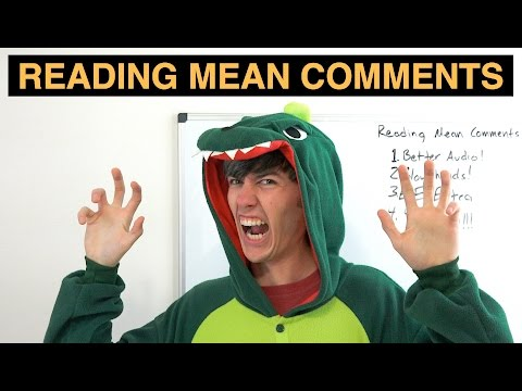 Reading Mean Comments + 5 Updates + EricTheCarGuy, ChrisFix, and HumbleMechanic!