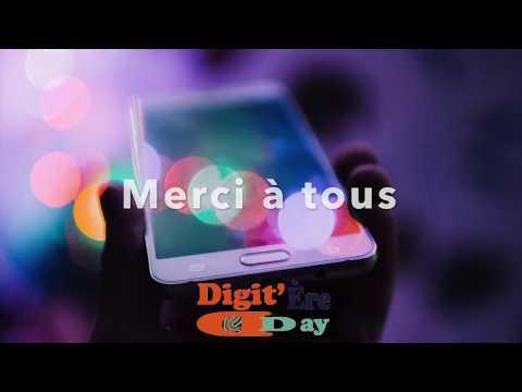 Première édition du Digit'Ère Day à l'Université de Lyon