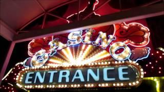 Большое путешествие по Америке. Лас Вегас. Второе свидание(Отработали на выставке и решили продолжить знакомство с Лас Вегасом. Опробовал игровой автомат. Забавно..., 2017-01-29T03:58:00.000Z)