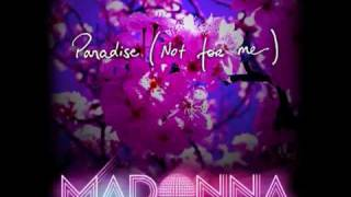Download Video Madonna - Paradise (Not For Me) (Confessions Tour Studio Version) MP3 3GP MP4