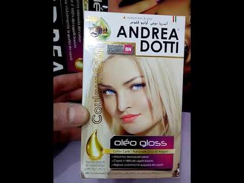Andrea Dotti Blond Nordique Youtube