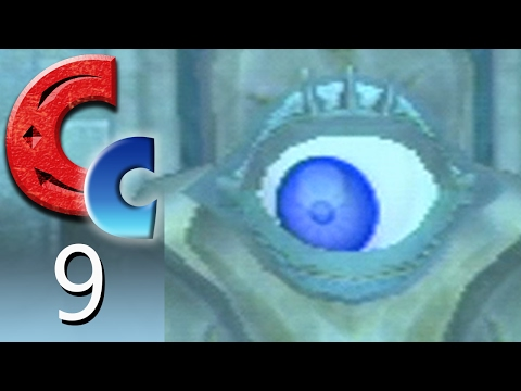 The Legend of Zelda: Skyward Sword - Episode 9: A Ruin with a View