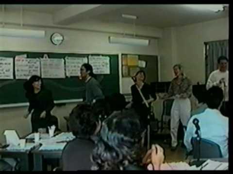 Teachers 2001
